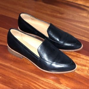 Madewell Francis Loafer. Size 7.5